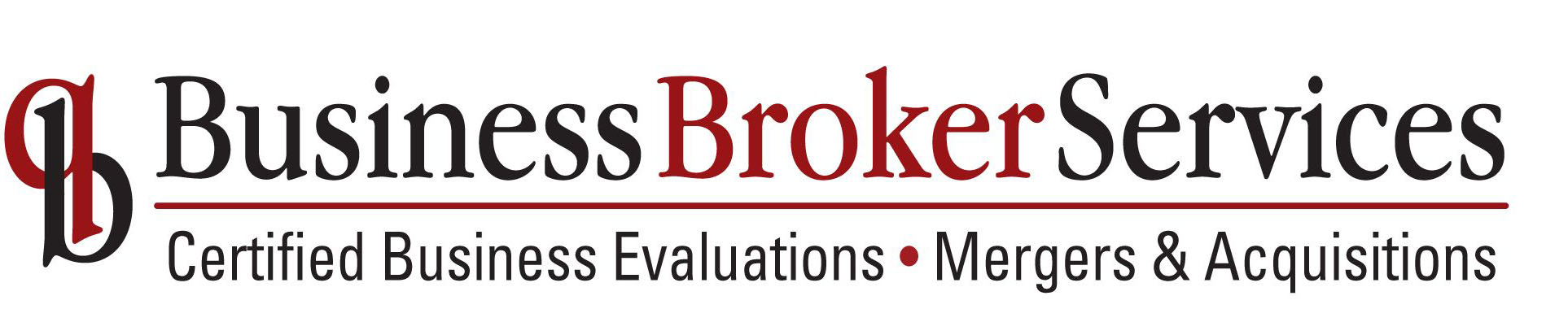 Business broker evaluation services company specialist