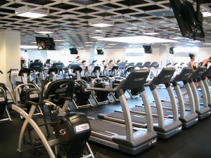 buying or selling a fitness business broker