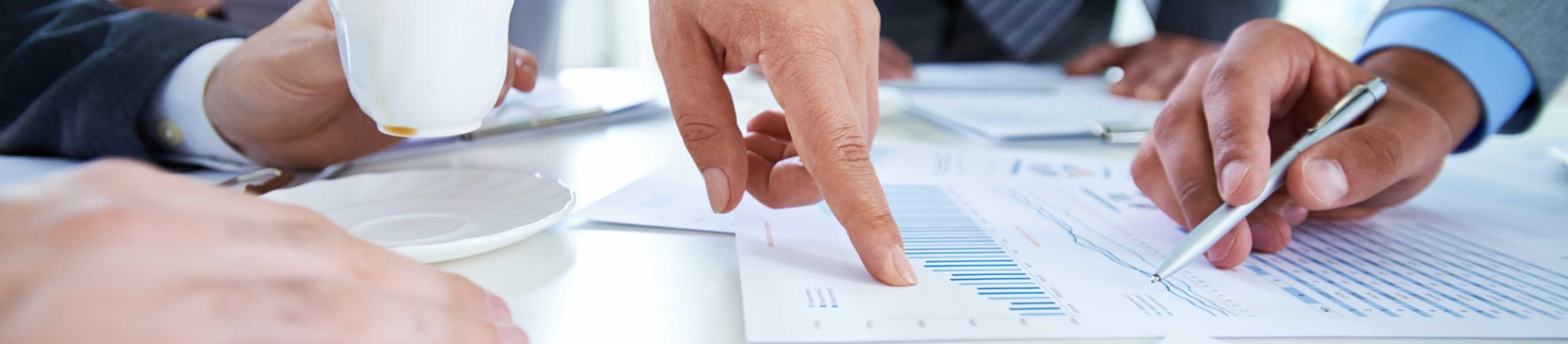 Business Evaluations/Appraisals – Business Broker Services